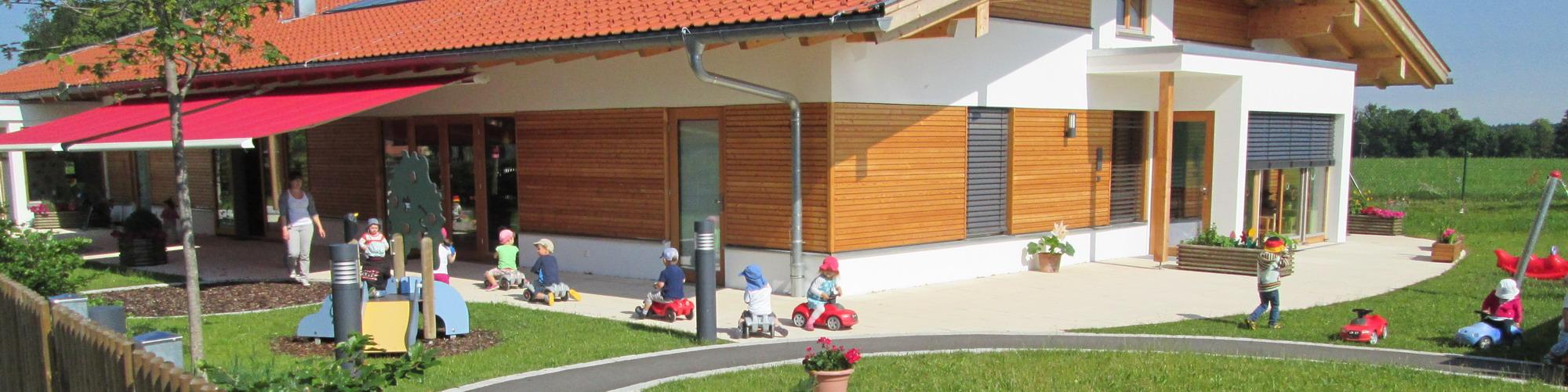 Kinderhort Zwergenburg